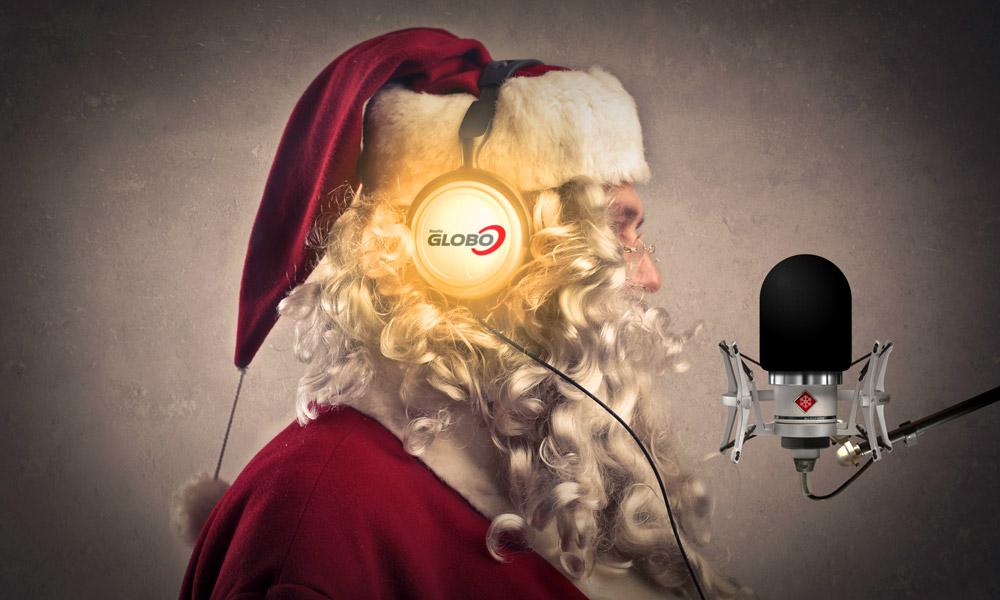 Babbo Natale Uomo Bello.Babbo Natale Archivi Radio Globo