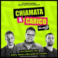 Chiamata a Carico - Radio Globo