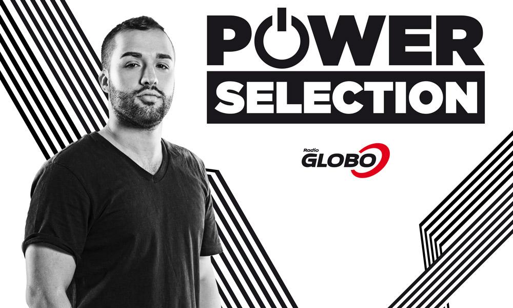 Radio Globo - Power Selection con Riccardo Di Lazzaro
