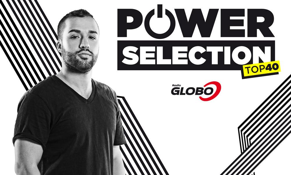 Radio Globo - Power Selection Top 40 con Riccardo Di Lazzaro